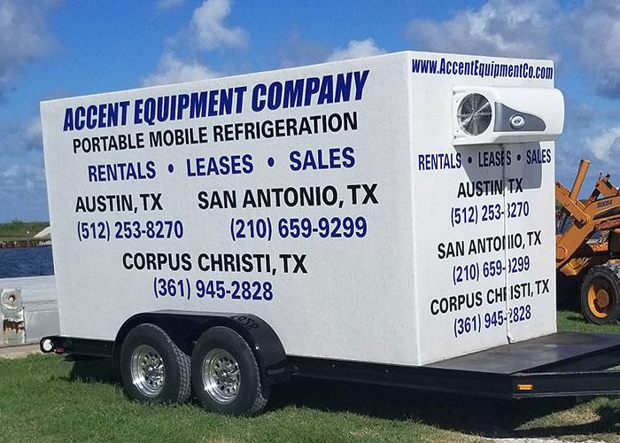 Rentals | Accent Equipment Company